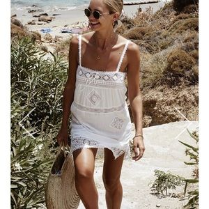 Spell and gypsy collection slip dress